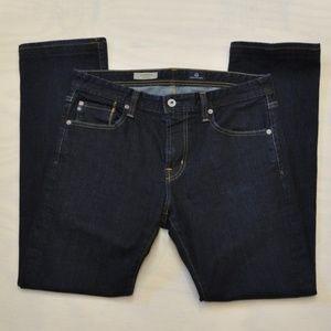 Adriano Goldschmied Matchbox Jeans Slim Straight33